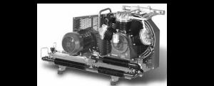 کمپرسور-موتور